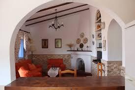 cortijo papaico country house in frigiliana southern spain