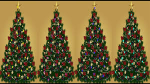 easy way to create an animated christmas tree in photoshop in