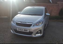 peugeot 108 used cars for sale used cars for sale in welwyn garden city