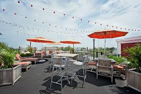 Top Ten Rooftop Bars The Rooftop O Bar At Daddy O Named One Of The Top 10 Rooftop Bars