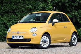 fiat 500 fiat 500 colour therapy auto express