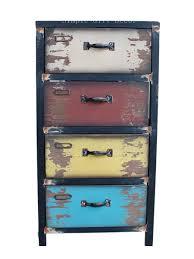 attraction design wood antique 4 drawer u2013 lia belle