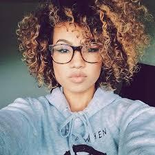 cute short hairstyles for bi racial hair 24 best hair goals images on pinterest natural curls natural