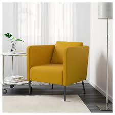 Ikea Chairs Living Room Ekerö Armchair Skiftebo Orange Ikea Pertaining To 20 Gorgeous