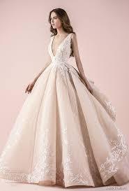 saiid kobeisy 2018 wedding dresses wedding inspirasi