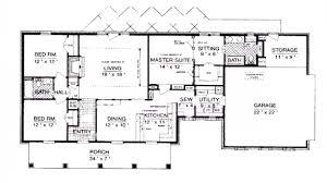 open floor plan house plans floor plan 47 sq ft house plans open floor plan 47 bedrooms the