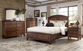 furniture brown cream wall new ashley furniture waco bed design