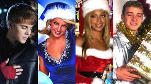15 pop stars you forgot recorded an original christmas song