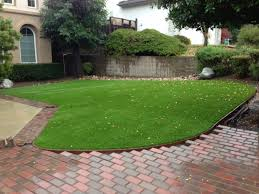 California Landscaping Ideas Faux Grass American Canyon California Landscape Design Front