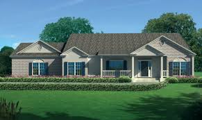 Single Story Ranch Homes 20 Fresh Single Story Ranch Style Homes Architecture Plans 55584