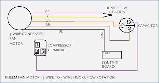 trane condenser fan motor replacement condenser fan motor wiring diagram bioart me