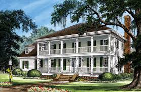 traditional colonial house plans colonial cottage country farmhouse southern traditional house plan