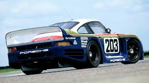 porsche dakar 5 things you may not know about the porsche 959 rennlist