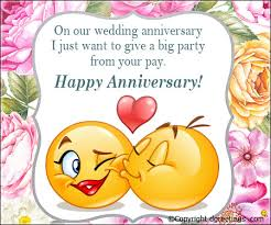 wedding wishes humor anniversary quotes humorous anniversary quote for him
