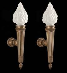 Torch Wall Sconce Enchanting Torch Wall Sconce Wall Sconce Jeffreypeak