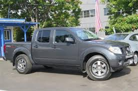 2010 for sale used 2010 nissan frontier for sale pricing features edmunds