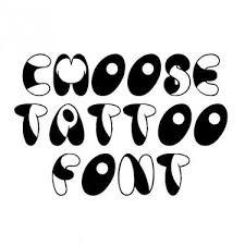 25 beste ideeën over font generator online op pinterest