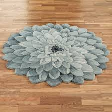 Cool Round Rugs by Unique Round Rugs 20 Cool Round Rugs Raindrop Swarovski Crystal