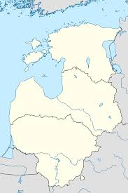 Blank States Map by Blank Map Of The Baltic States