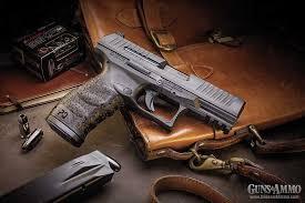Barnes Tac Xpd 45 Acp Review Walther Ppq M2 In 45 Acp Guns U0026 Ammo