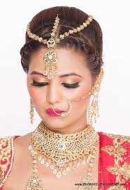 bridal makeup classes bridal makeup courses in mumbai bridal makeup