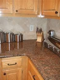 kitchen quartz countertops with oak cabinets quartz countertops
