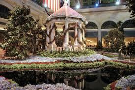 Botanical Gardens In Las Vegas Bellagio Las Vegas