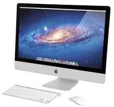 ordinateur apple de bureau achat ordinateur apple imac avec écran retina 5k grosbill com