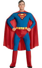 amazon com dc comics superman costume clothing