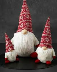 gnome family pattern you can never many gnomes i ll
