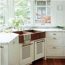 Kitchen Sink Cabinet Size Corner Kitchen Sink Cabinet