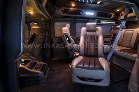 vip lexus van gmc savana armored limousine for sale inkas armored vehicles
