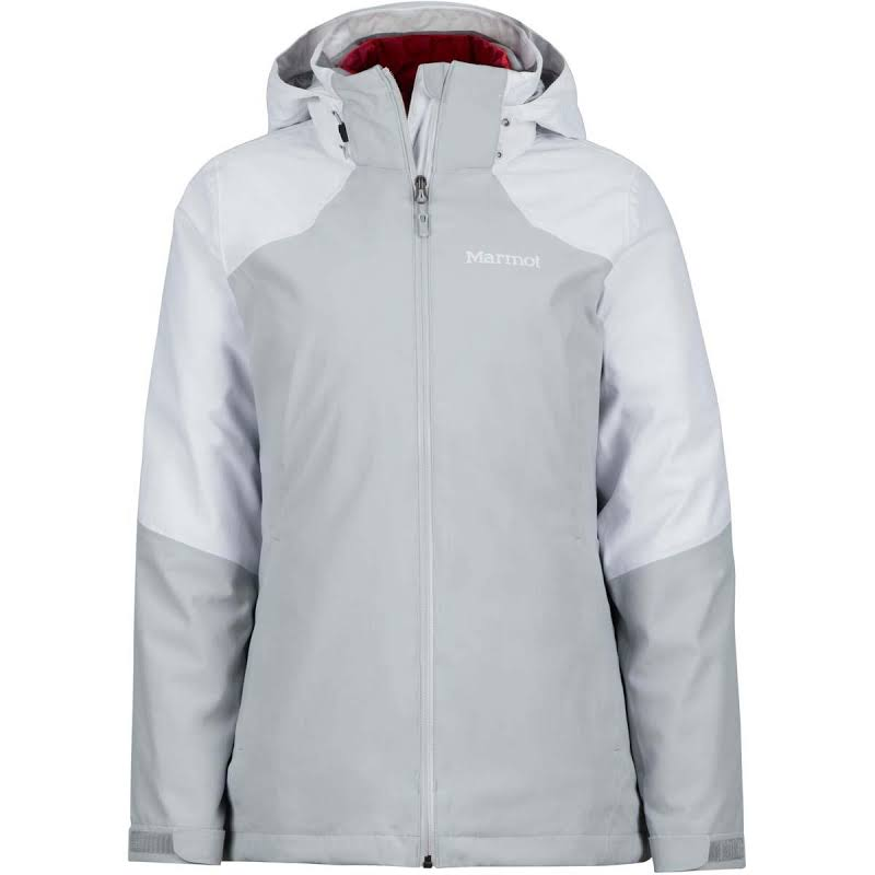Marmot Featherless Component Jacket Bright Steel/White X-Small 394899