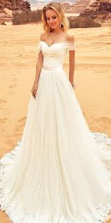 wedding dress a line 30 simple wedding dresses for brides