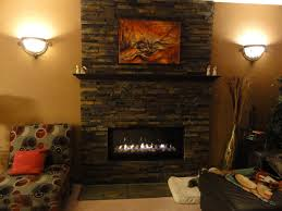 how to install a stone veneer fireplace surround hubpages