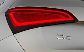 Audi Q5 Horsepower - first drive 2013 audi q5 automobile magazine