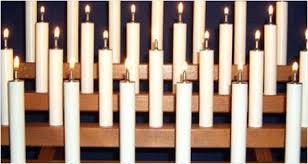 candelieri votivi candelieri votivi devotio