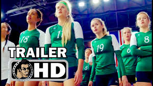 The Miracle Season Plot The Miracle Season Official Trailer 2018 Helen Hunt