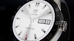 tag heuer ads tag heuer connected watch what makes the luxury android wear