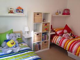 Simple Kids Bedroom Designs Twin Kids Room Interiors Shoise Com