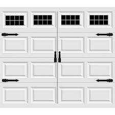 garage door insulation panels lowes wood garage door panels magnificent home design