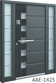 Exterior Doors Uk Spitfire S 500 Series Beautifully Engineered Aluminium Entrance Doors