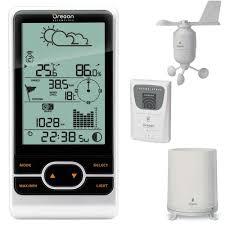 scientific wmr86 backyard wireless complete home weather station