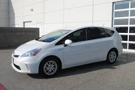 2012 toyota prius in 2012 used toyota prius v prius two 5dr wgn two at honda