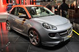 opel paris 2015 opel adam s paris 2014 photo gallery autoblog