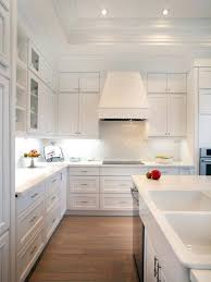 White Kitchen Backsplash Backsplash For A White Kitchen Aciarreview Info