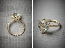 unconventional engagement rings 25 unconventional affordable engagement rings unconventional