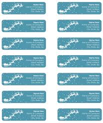 mailing label templates 5 free designs to create customized labels