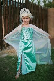 Halloween Costume Elsa Frozen 42 Mermaid Fancy Dress Images Costume Ideas