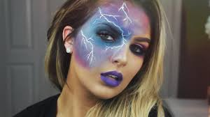 cleopatra halloween makeup storm halloween makeup tutorial youtube